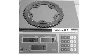 Shimano 105 10速 牙盘 53T 黑色 FC-5600