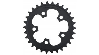 Shimano 105 10 speed chain ring 30T black FC-5703