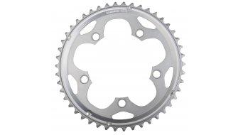 Shimano Cyclocross plato 46 dientes color plata FC-CX50