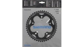 Shimano Cyclocross plato 46 dientes negro(-a) FC-CX50