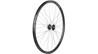 """Bontrager Affinity TLR Disc 28"""" anteriore Clincher attacco 6 fori 9x100mm"""