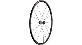 Bontrager Race Rennradlaufrad Vorderrad Drahtreifen black