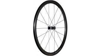Bontrager Aeolus 3 Rennradlaufrad Drahtreifen Tubeless Ready black