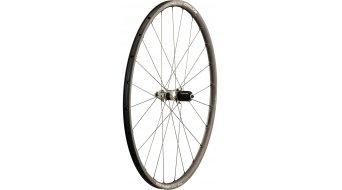 Bontrager Affinity Pro disc 700C road bike wheel rear wheel wire bead tire Tubeless Ready black