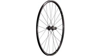 Bontrager Race Rennradlaufrad Drahtreifen black