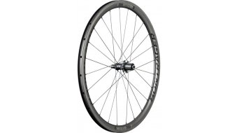 Bontrager Aeolus Pro 3 road bike wheel wheel wire bead tire TLR