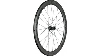 "Bontrager Aeolus Pro 5 disc 28"" road bike 287## wheel wire bead tire TLR black/grey"