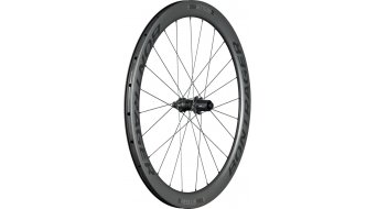 "Bontrager Aeolus Pro 5 disc 28"" road bike 287## wheel wire bead tire TLR black/grey"