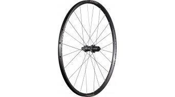 Bontrager Paradigm Comp Disc bici da corsa ruota anteriore (12x100mm) copertone black/anthracite