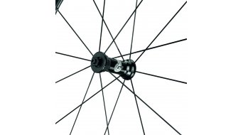 Campagnolo BULLET 80 set ruote ant+post Campa 9/10/11 vel. per copertone WH12-BUCFR80