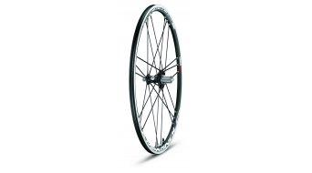 Campagnolo Eurus 2-Way Fit Laufradsatz 9/10/11-fach schwarz für Draht- & Tubelessreifen