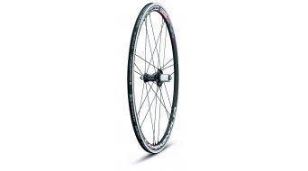 Campagnolo Scirocco zapletená kola černá pro plášť drát