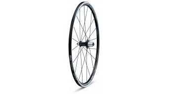 Campagnolo VENTO Laufradsatz 9/10/11-fach asymmetric schwarz für Drahtreifen