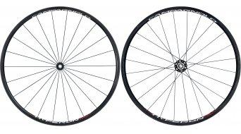 Campagnolo Hyperon One Laufradsatz schwarz für Drahtreifen