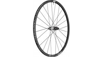 "DT Swiss CR 1600 Spline 23 Disc 28"" bici da corsa ruota posteriore Center Lock 12x142mm SRAM XDR"