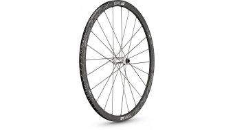 DT Swiss R 32 Spline Clincher Disc bici carretera rueda completa rueda Mod. 2016