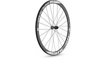 DT Swiss RC 38 Spline Clincher Disc bici carretera rueda completa rueda Mod. 2016