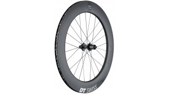 DT Swiss ARC 1100 Dicut Disc bici carretera rueda completa rueda 80mm-Felgenhöhe Mod. 2018