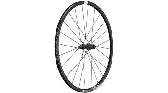 DT Swiss C 1800 Spline Disc Cyclocross rueda completa rueda 23mm-Felgenhöhe Mod. 2018