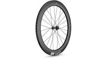 "DT Swiss ARC 1400 Dicut 62 Carbon Disc 28"" Rennrad Laufrad Vorderrad 62mm-Felgenhöhe 12x100mm"