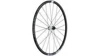 "DT Swiss CR 1600 Spline 23 Disc 28"" bici da corsa ruota Center Lock"
