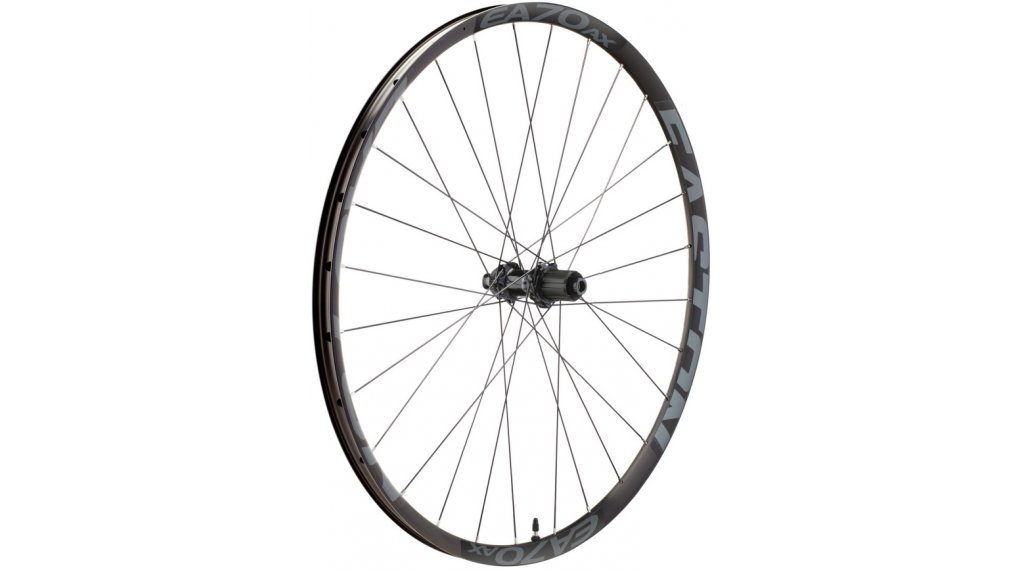 "Easton EA70 AX 650B / 27.5"" Disc Cyclocross-Laufrad Hinterrad 12x142mm SRAM XD Freilauf black"