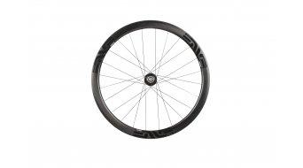 ENVE SES 3.4 Rennrad Disc Laufradsatz Clincher Chris King 11-fach Shimano/SRAM Rennrad schwarz/schwarzes Logo