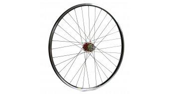 Hope Open Pro - Pro 4 Straightpull Disc Rennrad Laufrad Hinterrad 32-Loch 5x135mm/12x142mm Stahl-Freilauf red