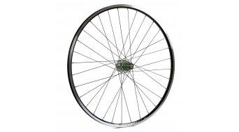 Hope Open Pro - Pro 4 Straightpull Disc Rennrad Laufrad Hinterrad 32-Loch 5x135mm/12x142mm Stahl-Freilauf silver
