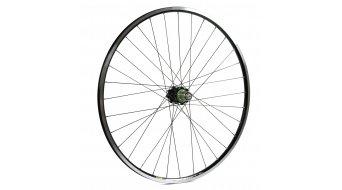 Hope Open Pro - Pro 4 Straightpull Disc Rennrad Laufrad Hinterrad 32-Loch 5x135mm/12x142mm Stahl-Freilauf black