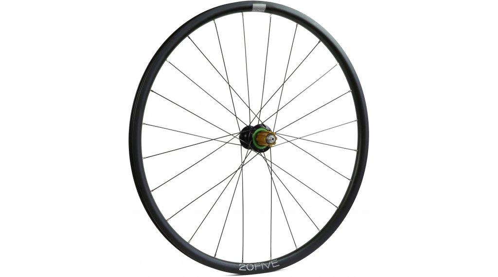 Hope Tech 20Five RS4 Disc Centerlock Rennrad/Cyclocross Laufrad Hinterrad 32-Loch Campagnolo-Freilauf black