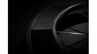 Lightweight Fernweg Tubular Laufrad HR 20h (Shimano-Freilauf)