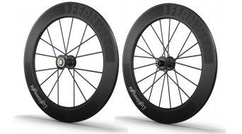 Lightweight Fernweg Tubular wheel set 16/20h (Shimano- free-wheel )