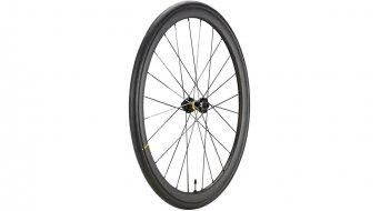 "Mavic Ksyrium Pro carbon UST disc 28"" Clincher road bike 287## wheel black 2019"