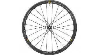 "Mavic Ksyrium UST disc 28"" Clincher road bike 287## wheel black 2019"