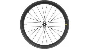 "Mavic Cosmic Elite UST Tubeless Disc 28"" bici da corsa ruota posteriore nero"