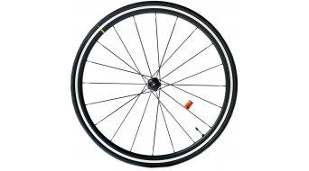 "Mavic Cosmic Elite UST Tubeless 28"" bici da corsa ruota anteriore"