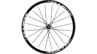 "Mavic Ellipse 28"" Clincher road bike 287## wheel black 2018"