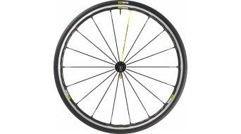 Mavic Ksyrium Pro SL Clincher WTS bici carretera rueda completa rueda negro Mod. 2017