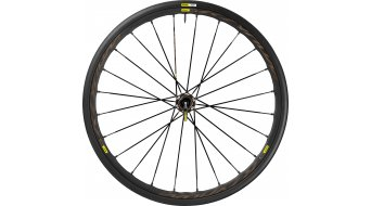 Mavic Ksyrium Pro Disc Allroad Clincher WTS bici carretera rueda completa rueda 6 agujeros negro Mod. 2017