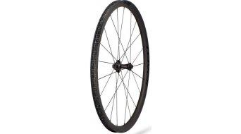 "Specialized Terra CLX 28"" Gravel Laufrad Vorderrad satin carbo/gloss black"