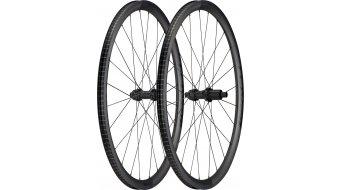 "Specialized Roval Alpinist CL 28"" Laufradsatz Clincher carbon/black"