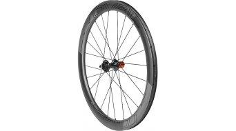 Specialized Roval Rapide CLX 50 Disc Rennrad Laufrad Clincher Hinterrad satin carbon/gloss black