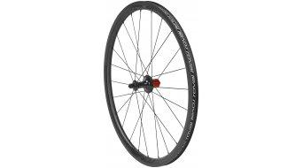 Specialized Roval Rapide CLX 32 28 Clincher bici da corsa ruota posteriore satin carbonio/gloss nero