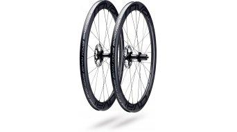 "Specialized Roval Rapide CL 50 Disc 28"" Rennrad Laufradsatz Clincher satin carbon/black"