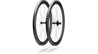 Specialized Roval Rapide CL 50 28 Clincher Rennrad Laufradsatz satin carbon/black