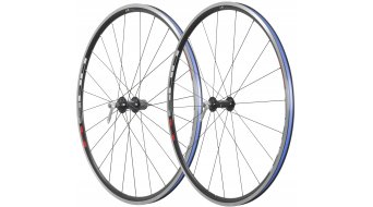 Shimano WH-R501 road bike wheel set Clincher 8/9/10 speed black