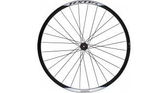 Shimano WH-RX05 Cyclocross Disc juego de ruedas Clincher 8/9/10-velocidades negro(-a)