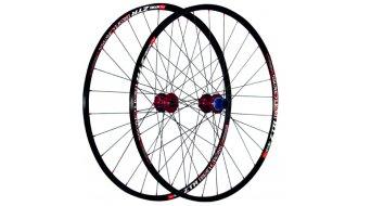 Tune Iron Cross CX-juego de ruedas