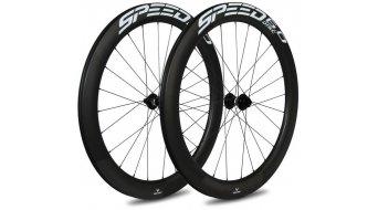 Veltec Speed 6.0 公路赛车-轮组